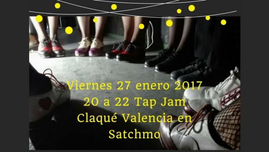 Vuelven las Tap Jams 2017!