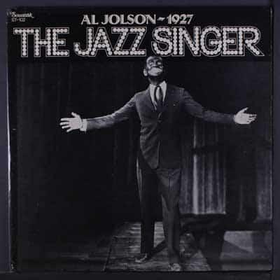 Al Jolson: historia del baile claqué