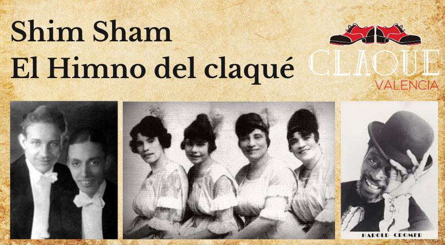 El Shim Sham: el himno del claqué