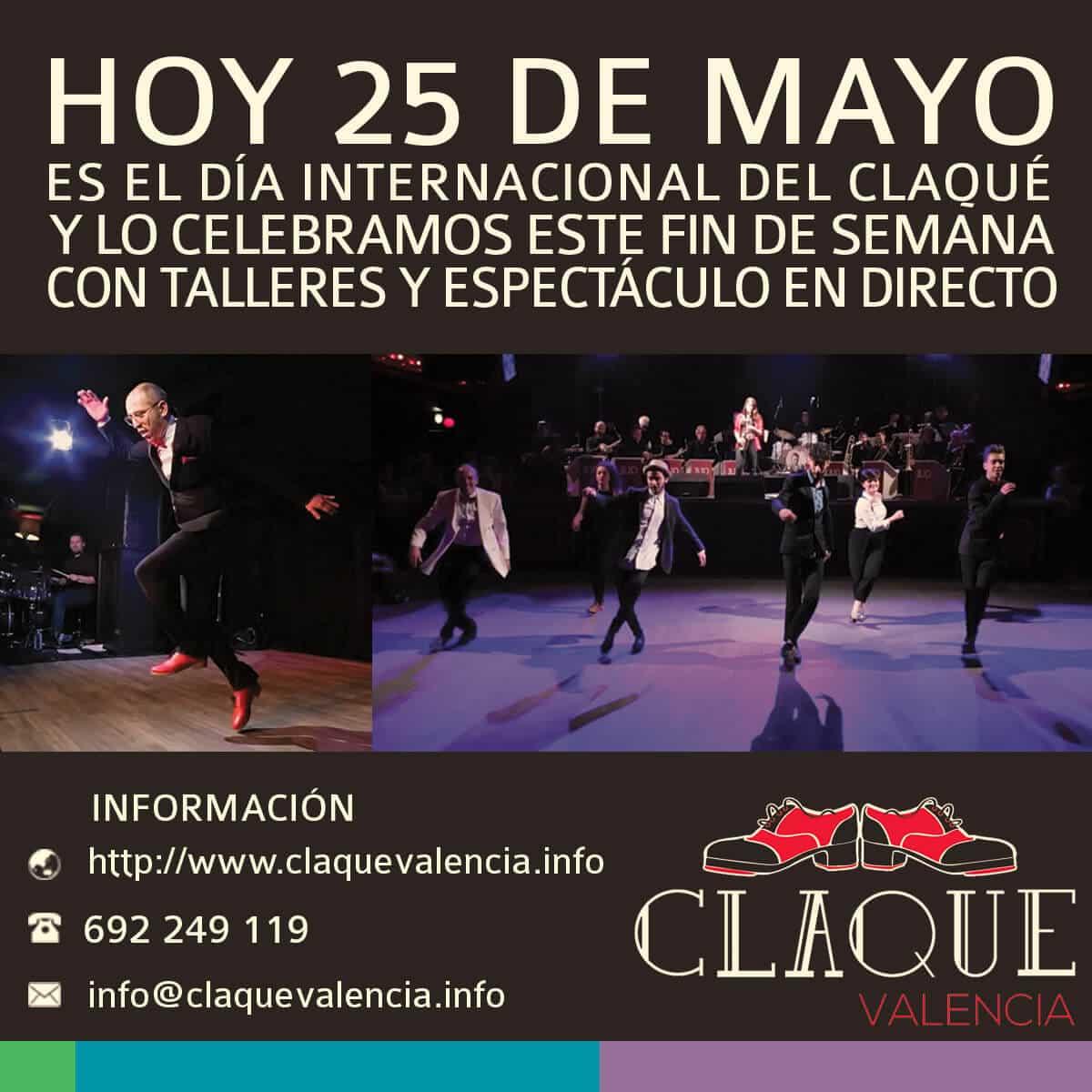 Día-Internacional-del-Claqué-por-Claqué-Valencia-2016