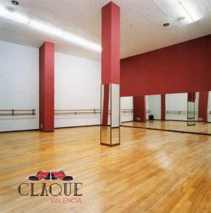 Escuela Claqué Valencia