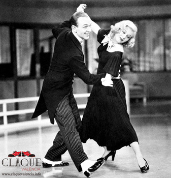 ginger-rogers-bailando-fred-astaire-claque-valencia