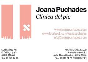 joana-puchades-clinica-del-pie-claque-valencia