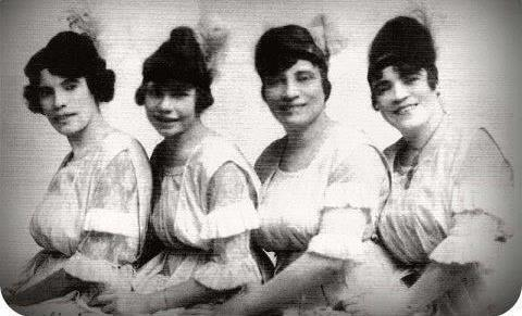 Whitman Sisters - Shim Sham
